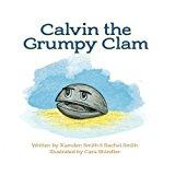 Calvin the Grumpy Clam