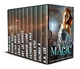 Chronicles of Magic: A Paranormal Romance Boxed Set (Kindle Edition)