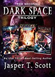 Dark Space: The Second Trilogy (Books 4-6) (Dark Space Trilogies Book 2) (Kindle Edition)