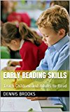 Early Reading Skills: Teach Children and Adults to Read (Learn to read series Book 4) (Kindle Edition)