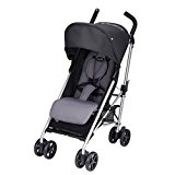 Evenflo Minno Lightweight Stroller, Glenbarr Grey