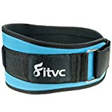 FITVC Weight Lifting Belt - 6