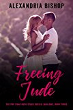 Freeing Jude (Marlowe #3) (The Pop Punk Rock Stars) (Kindle Edition)