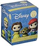 Funko 7589 Mystery Minis Blind Box Disney Princess