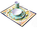 Gotrovo Mealtime Treasure Hunt Game and Dinner Set. The Award-Winning Way to Put Fun and Good Food on the Menu. Meal Appeal for All Kids and Brilliant for Fussy Eaters.