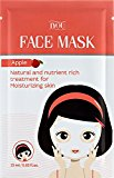 IYOU Apple Face Mask, 10 Sheets