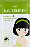 IYOU Hand Gloves, 5 Sheets