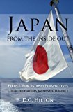 Japan from the Inside Out: People, Places, and Perspectives