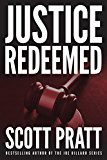 Justice Redeemed (Kindle Edition)