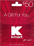 Kmart $50 Gift Card