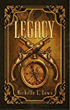 Legacy (Kindle Edition)