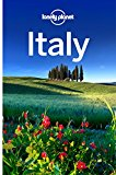 Lonely Planet Italy (Travel Guide) (Kindle Edition)