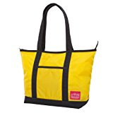 Manhattan Portage Cordura Lite Cherry Hill Tote Bag, Yellow, One Size