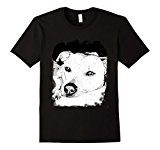 Men's Pit bull T-shirt Small Black