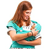 Mika's Baby Sling Carrier For Infant, Toddler Baby Wrap