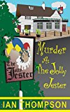 Murder At The Jolly Jester (The Ronald Rowntree Mysteries Book 1) (Kindle Edition)