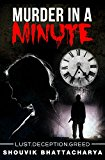 Murder In A Minute (Kindle Edition)