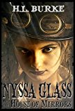 Nyssa Glass and the House of Mirrors (Kindle Edition)