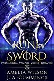 Rune Sword: Paranormal Vampire Viking Romance (Rune Series Book 1) (Kindle Edition)