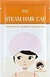 STEAM HAIR CAP 5 SHEETS