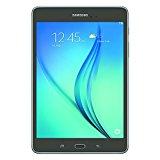 Samsung Galaxy Tab A 8-Inch Tablet (Wi-Fi)(16 GB, Smoky Titanium)