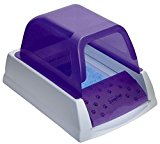 ScoopFree Ultra Self Cleaning Litter Box - Purple