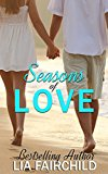 Seasons of Love (Romance Bundle) (Kindle Edition)