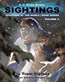 Sightings: Au Train Bigfoot (Kindle Edition)