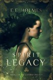 Spirit Legacy (The Gateway Trilogy Book 1) (Kindle Edition)
