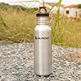 Stainless Steel Bottle Insulator with Opener - Beer Cooler - Beer Keeper - Beer Holder