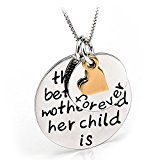 Sterling Silver 925 Pendant Chain Multilayer Rose Gold Engraved Jewelry Forever Necklace Heart Charm 18