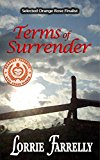 Terms of Surrender (Terms Western historical romance series Book 1) (Kindle Edition)