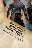 The District Detectives (The Silence Broken) (Volume 1)