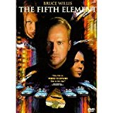 The Fifth Element : Widescreen Edition