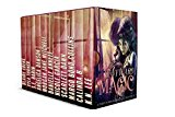 Wayward Magic: A Paranormal Romance Boxed Set (Kindle Edition)