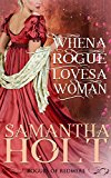 When a Rogue Loves a Woman (Rogues of Redmere Book 2) (Kindle Edition)
