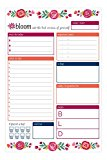 bloom daily planners 6 x 9 Planning Pads (6