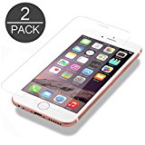 iPhone 6/6s Screen Protector, KABB iPhone 6/6s Tempered Glass 4.7