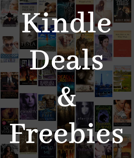 Kindle eBook Freebies & Discounts For 10/20/2018