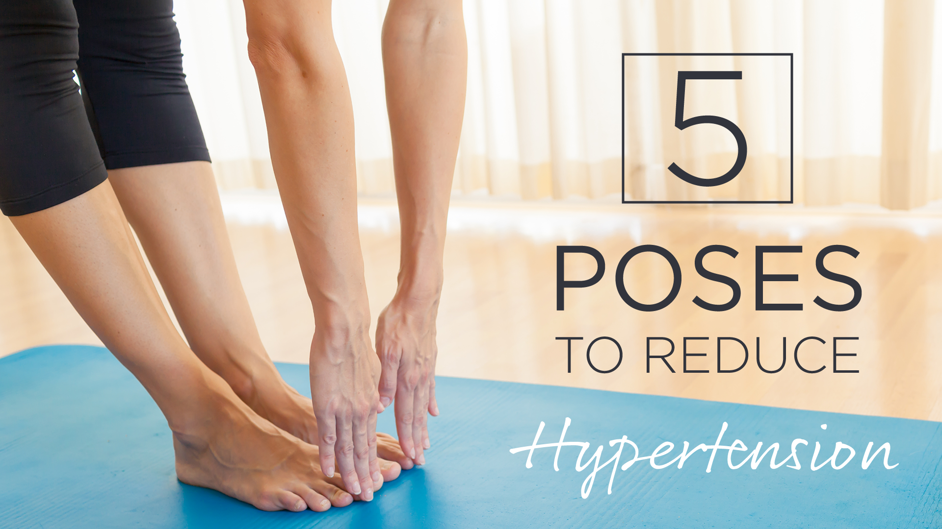 35 Poses to Reduce Hypertension Yoga International - induced.info