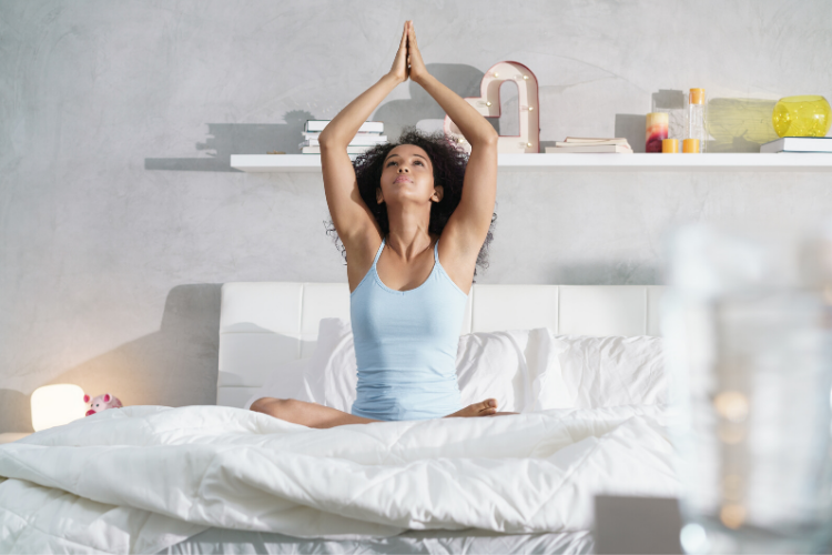 5 Reasons To Do AM Yoga