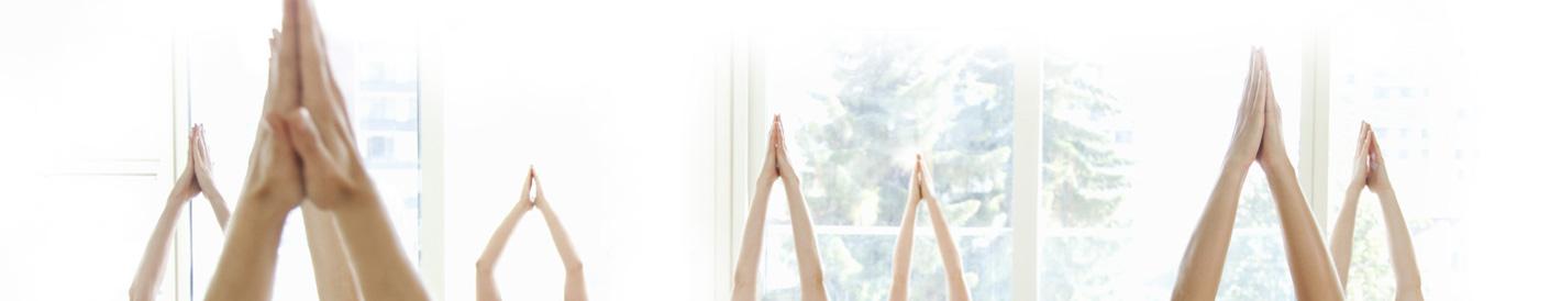 Formação yoga para professores