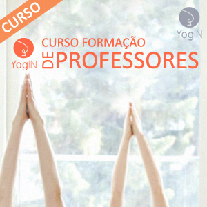 Formação em Yoga Online