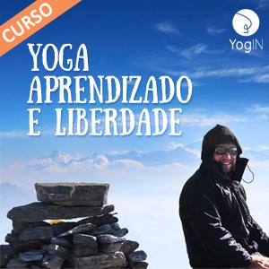 Aprendizado e liberdade no Yoga