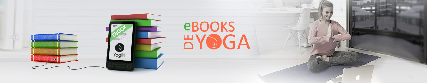 Ebooks e Audiobooks de Yoga