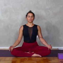 """Quanto tempo o yoga demora para """"fazer efeito""""?"""