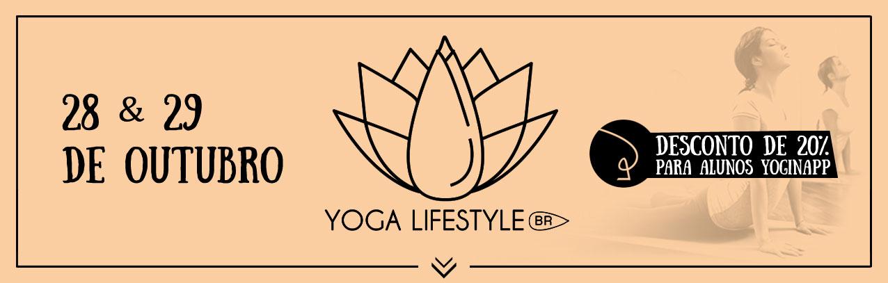 Yoga Lifestyle Brasil