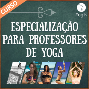 Especialização para professores de Yoga