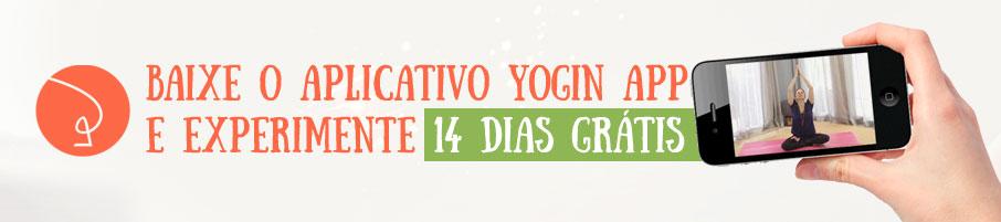 Baixe o aplicativo YogIN App - 14 dias free