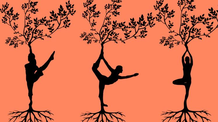 corpo e yoga